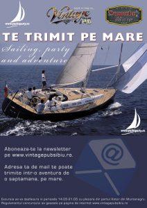 sailing mic