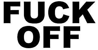 fuck-off